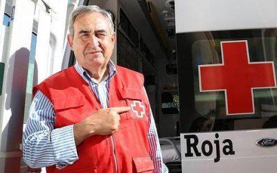 Empleo fruto de la colaboración entre Cruz Roja y FISS Jaén