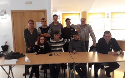 FINALIZA Curso «Atención Cliente & Ventas» Impartido por Fiss Jaén y financiado por IMEFE